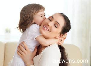 关于妈妈的作文