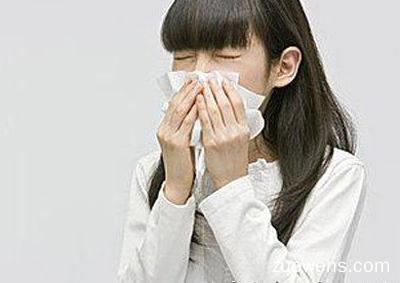 关于鼻炎的作文