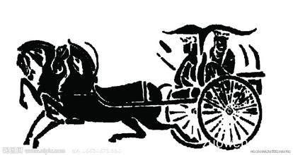 关于马车的作文