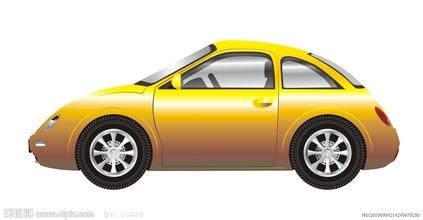 关于小汽车的作文