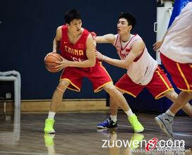 关于中国篮球的作文