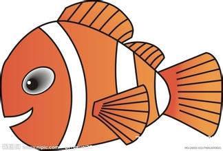 关于小鱼的作文