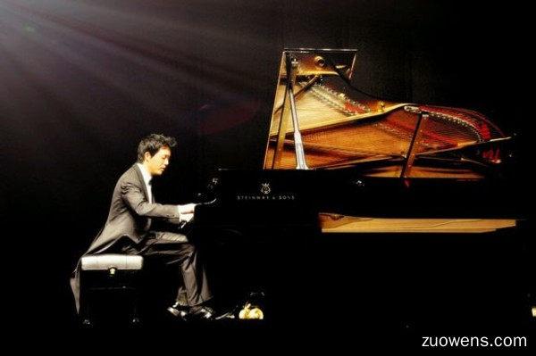 关于钢琴家的作文