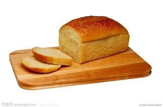 关于面包的作文