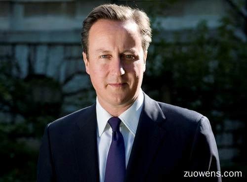 关于首相的作文