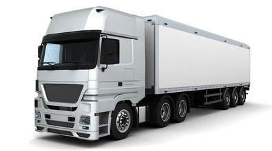 关于卡车的作文