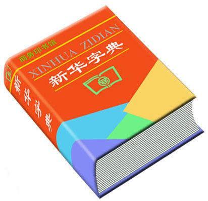 关于字典的作文