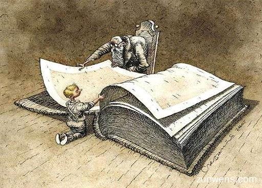读童年有感作文989字