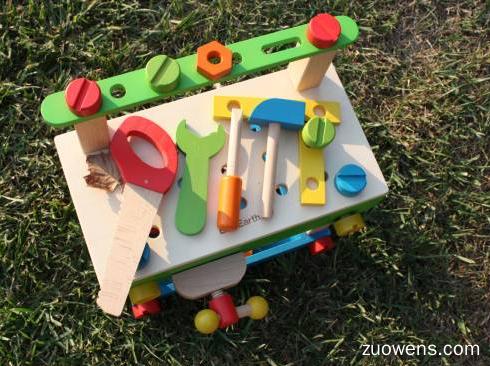 德国everearth用工匠精神做玩具